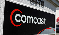 Customers up, profit up at Comcast