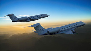 Gulfstream's new $54 million jet: Here's what you get