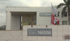 Ebola impacts Nestle's cocoa supply