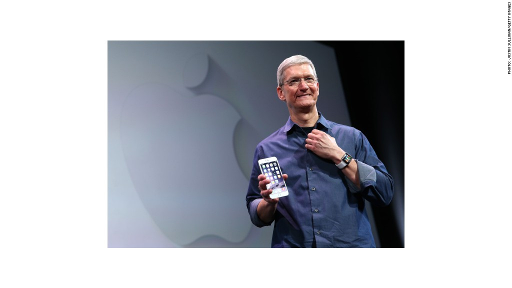 Cook: Apple Pay already industry best