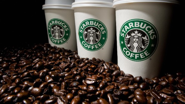 Starbucks entregará café a domicilio