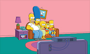 Inside Springfield's favorite family