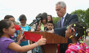 Chicago mandates coding education