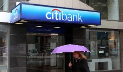 Higher fees coming for Citibank customers