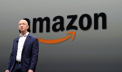 Amazon and Simon & Schuster sign deal