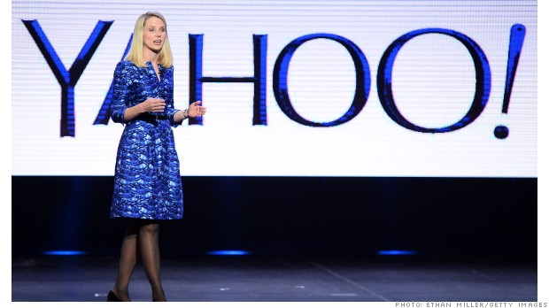 Yahoo profit soars following the Alibaba IPO