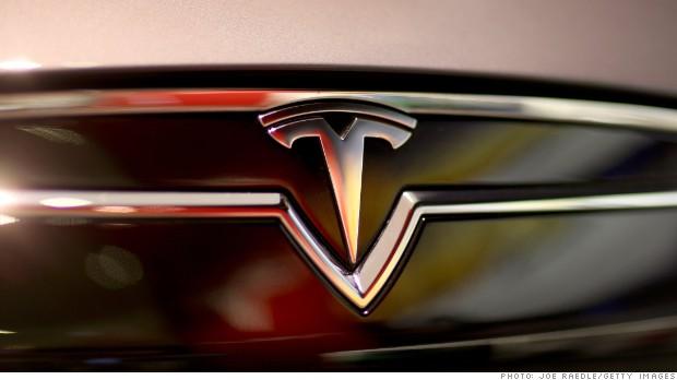 Mercedes parent unplugs its Tesla investment