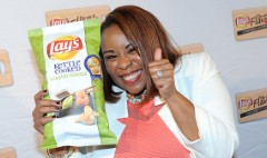 Nurse wins $1 million for chip flavor idea