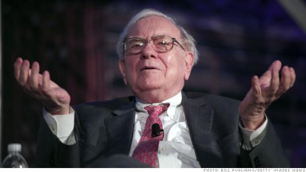 Warren Buffett loses $2 billion in two days