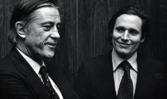 Ben Bradlee and the future of journalism