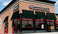 Jimmy John's under fire for rival contracts