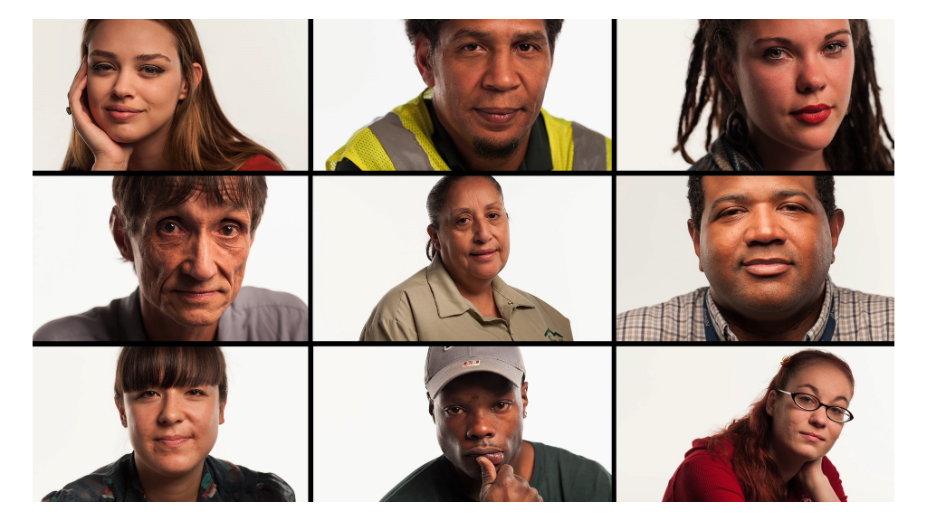 The faces of minimum wage