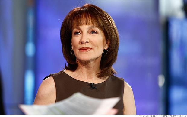 NBC's Dr. Nancy Snyderman to resume work in November