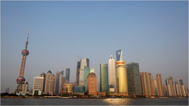 China one of top 3 destinations for expats