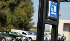 GM making money again