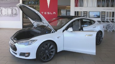 5 stunning stats about Tesla