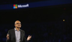 Microsoft sales soar 25% on huge demand for Office, Surface, Xbox and cloud