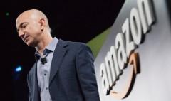 Investors punish Amazon for weak results