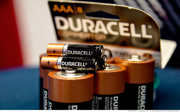 how to get rid of batteries