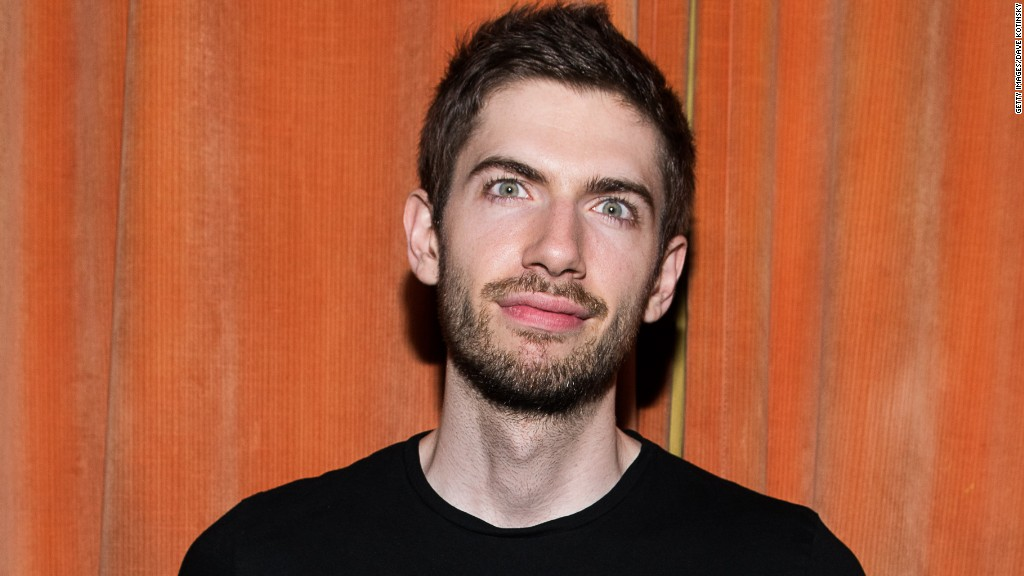 David Karp, CEO, Tumblr (Yahoo), YHOO