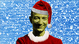 Bezos: The Grinch who stole Amazon's Xmas