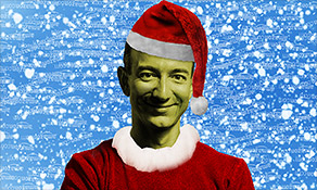 The Grinch who stole Amazon's Xmas