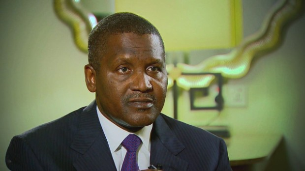 Billionaire sees potential in West Africa