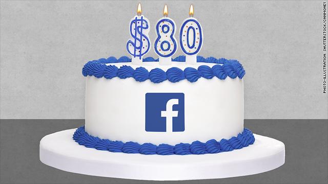Facebook alcanza su punto máximo en la bolsa: ¿podrá mantenerse?