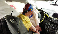 Fix for airbags: Deadlier than the problem?