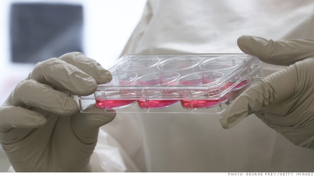World Most Expensive Car >> Ebola: The making of a $1 billion drug - Oct. 28, 2014