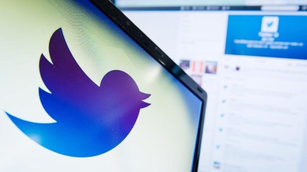 Twitter CFO tweets mystery acquisition strategies