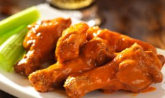 Hike! Buffalo Wild Wings lifts prices