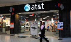 Government accuses AT&T of misleading 'unlimited data' customers