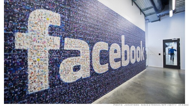 Facebook spending spree irks investors