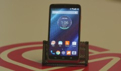 See Verizon's new Droid in :60