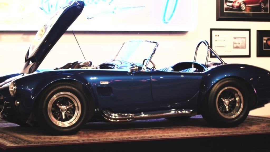 Meet the world's scariest car