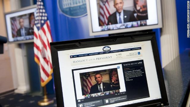 Hackers acceden a una red informática de la Casa Blanca