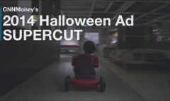 Supercut: 2014 Halloween commercials