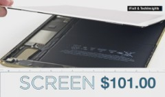 What your $500 iPad costs to make