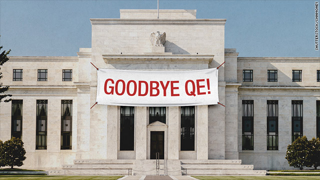 Reserva Federal de EE.UU. da por finalizado el programa de estímulo que inició en 2008