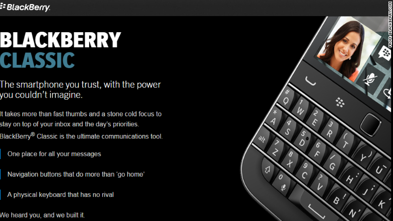 BlackBerry to exit hardware business, posting $372M loss in quarter