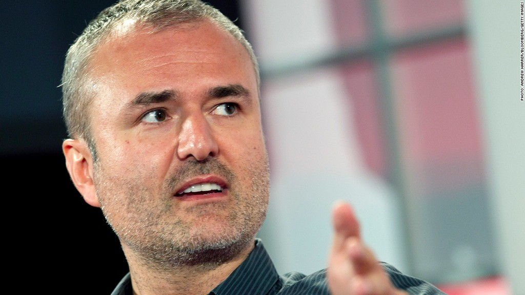 nick denton gawker