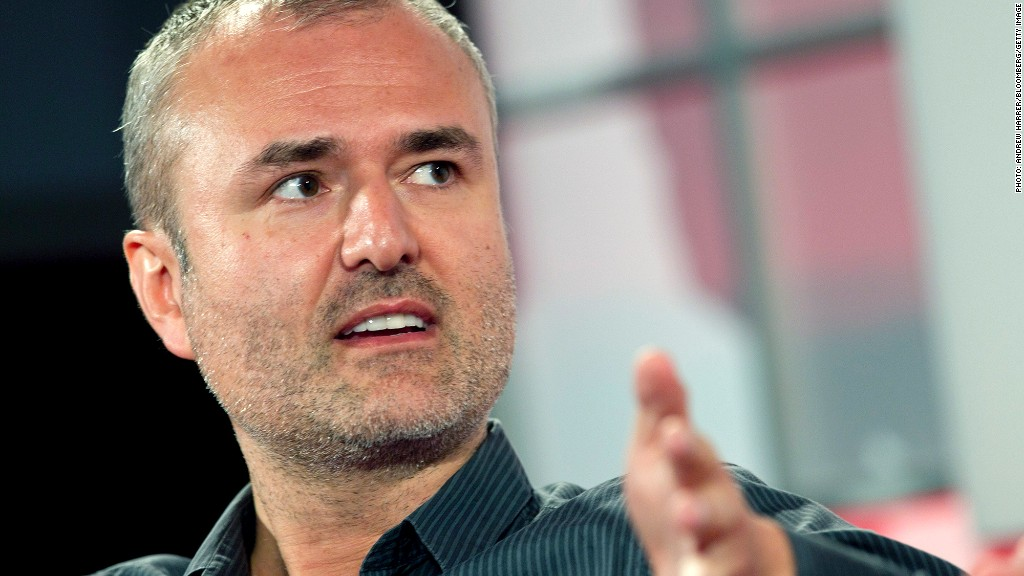 execs nick denton gawker