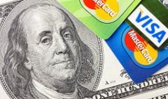 Ca-Ching! Visa, MasterCard surge again