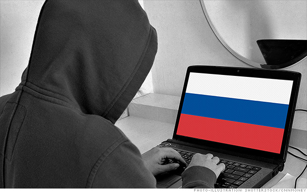 Hacking: Looks like Russia but is it Russia?