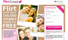 Dating site fined over fake profiles
