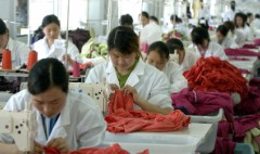 Not made in China: Garment manufacturing Part II
