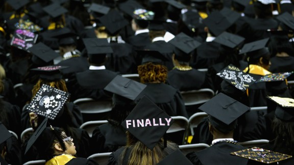 The one graduation speech you should watch