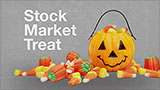 Halloween treat: Record stock market close