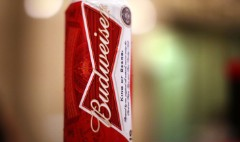 Budweiser profits pinched by Russia